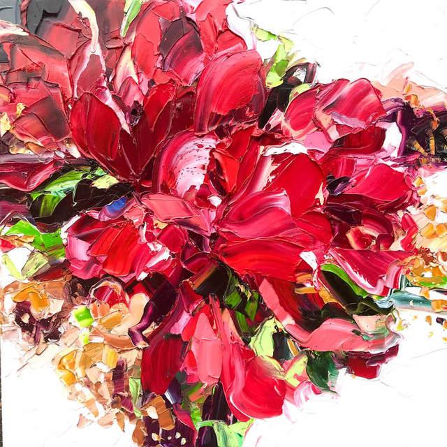 Diana Peel, 'Pomp', 2021, Painting, Oil on Canvas, Black Door Gallery