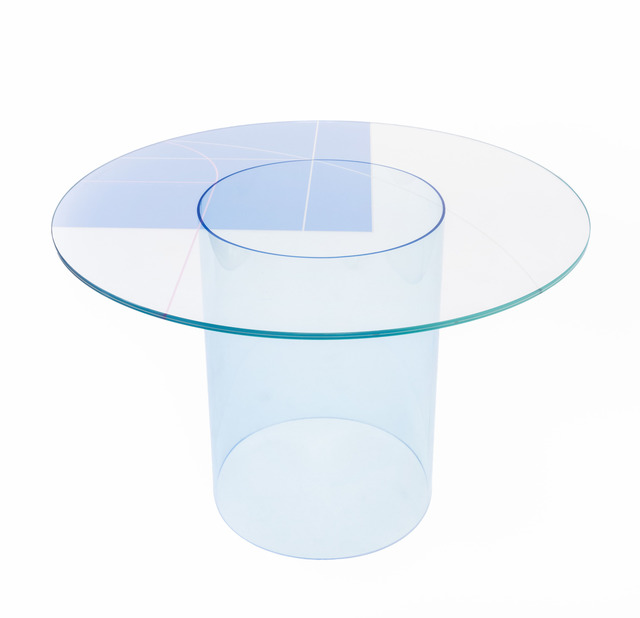 An Aesthetic Pursuit, 'Court Dining Table', 2017, Store/Husk Design