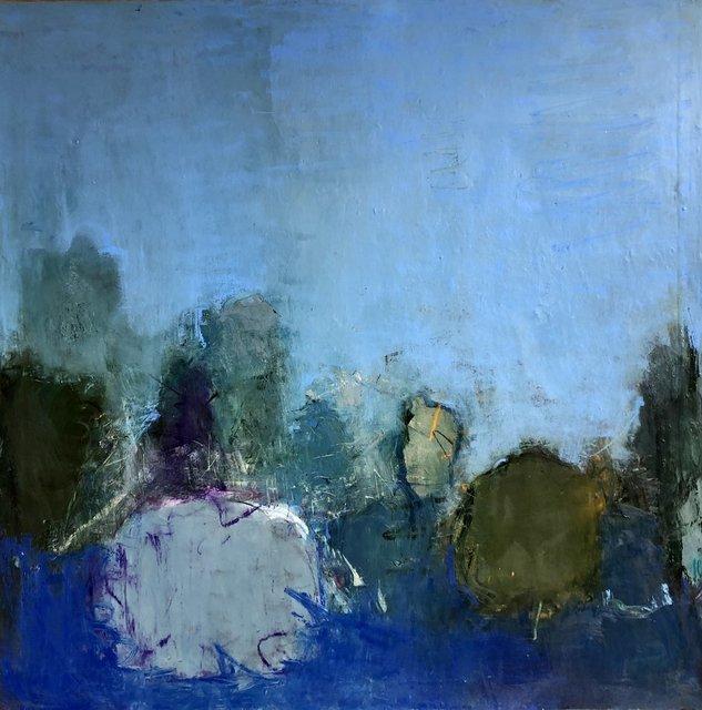 , 'Floral Park,' 2018, Denise Bibro Fine Art