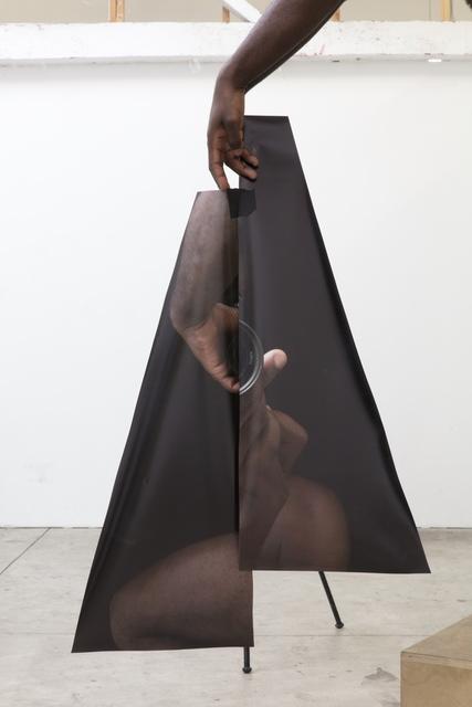 Paul Mpagi Sepuya, 'Mirror Study (0X5A7410)', 2018, Team Gallery