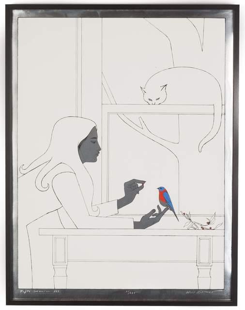 , 'Fifth Season III,' 1977, Resource Art
