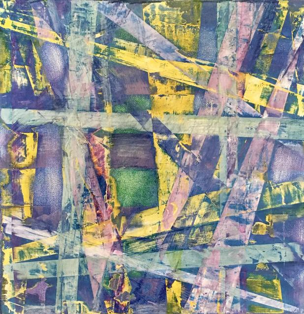 , 'Big Little #111,' 2017, Carrie Haddad Gallery