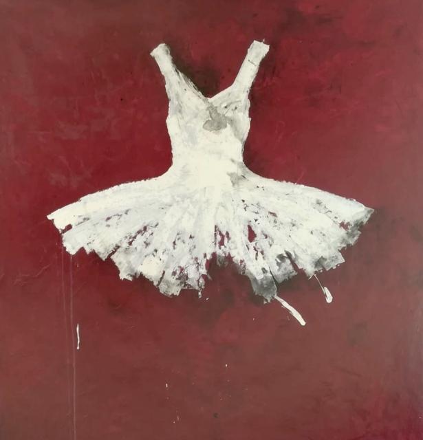 , 'Capalbio Dress,' 2018, Galleria Ca' d'Oro