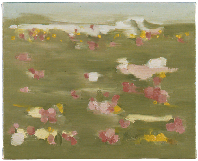 , 'Green Field,' 2001, Tomio Koyama Gallery