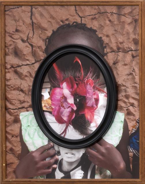 , 'Mirror Mirror,' 2014, Meliksetian | Briggs
