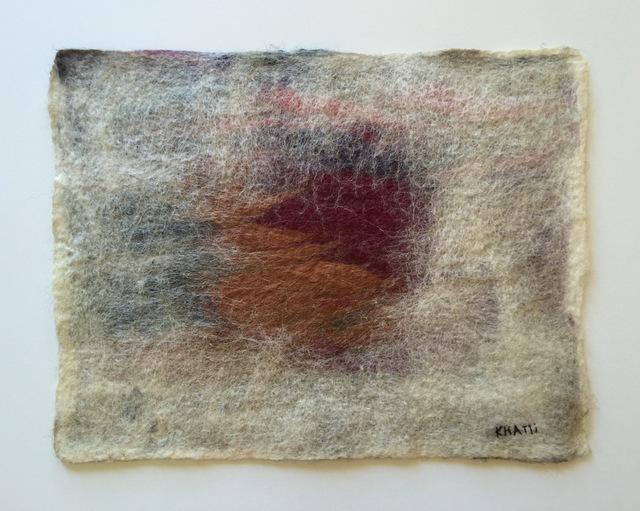 , 'Bird's Eye,' 2016, Ro2 Art
