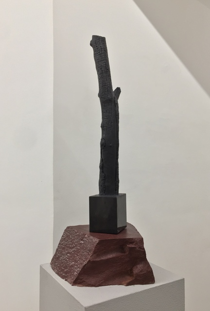 , 'Ramo Brucciato II,' 2019, Simard Bilodeau Contemporary