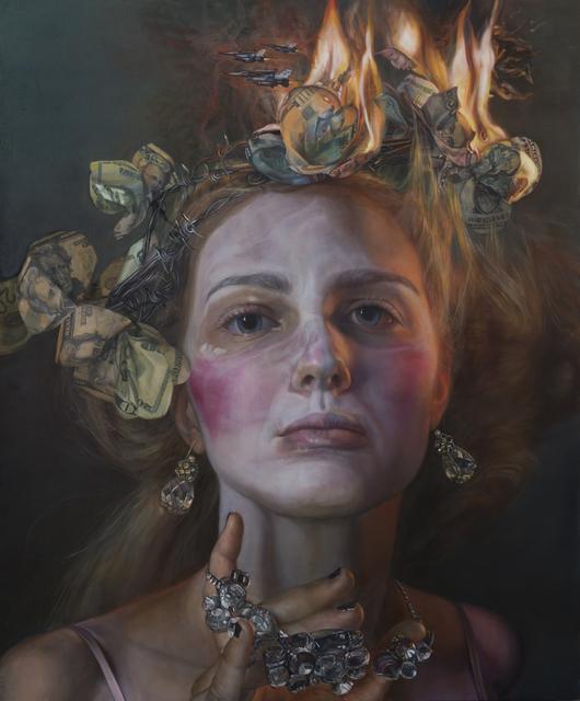 , '2020,' , RJD Gallery