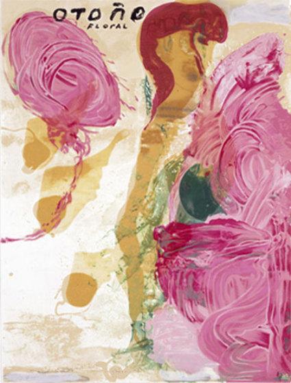 Julian Schnabel, 'Otono', 1995, Kings Wood Art
