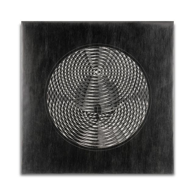 , 'Armonía de ondulaciones,' 2016, kurimanzutto