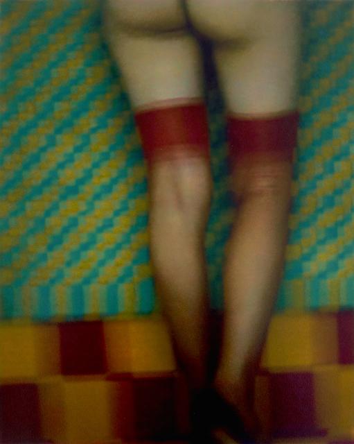 , 'Fashion 7, Stockings,' 1997, Michael Hoppen Gallery