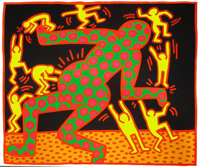 , 'Fertility #3,' 1983, Soho Contemporary Art