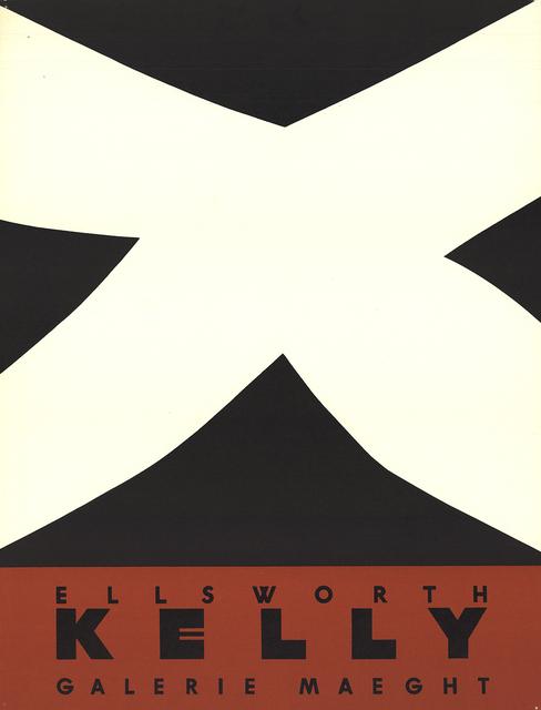 , 'Noir Et Rouge,' 1958, ArtWise