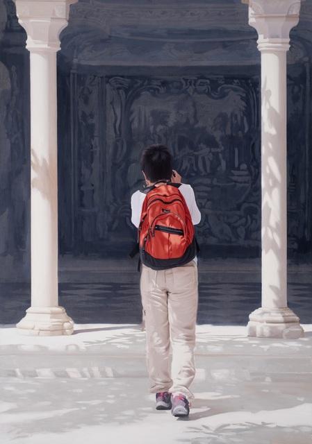 , 'Serie Turistas #3,' 2019, Ansorena Galeria de Arte