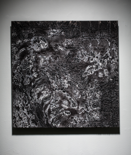 , 'WOE #2,' 2016, Traver Gallery