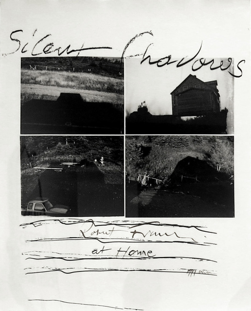 , 'Silent Shadows, Mabou ,' 1997, Edward Thorp Gallery