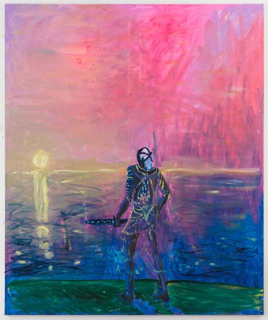 , 'Willow in Majula,' 2016, Vigo Gallery