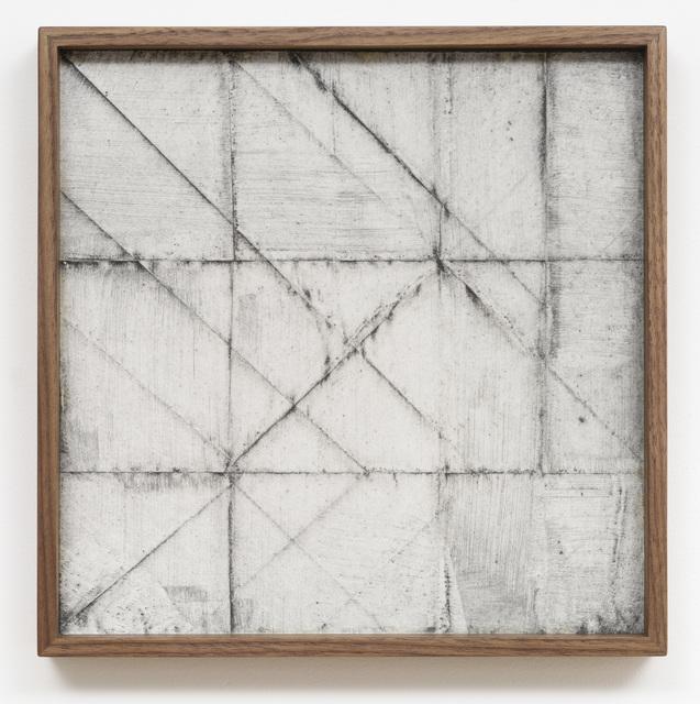 , 'weight/object 7,' 2017, Samuel Freeman
