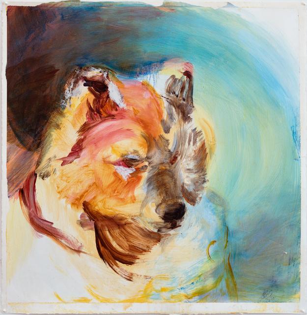, 'Ugolyok,' 2012, Rosamund Felsen Gallery