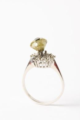 , 'Ring,' 2010, Ornamentum