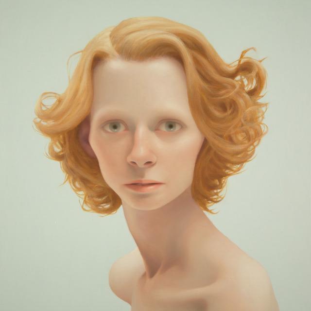 , 'Karlee 1,' 2014, Gallery Henoch