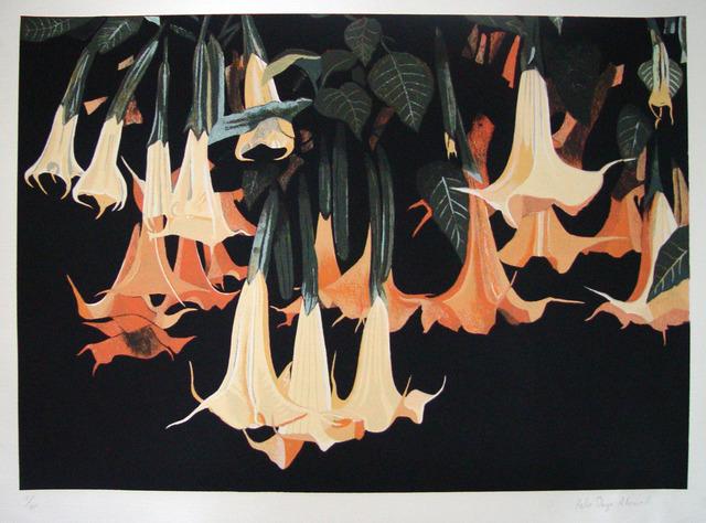 , 'Floripondio,' 2006, Ruiz-Healy Art