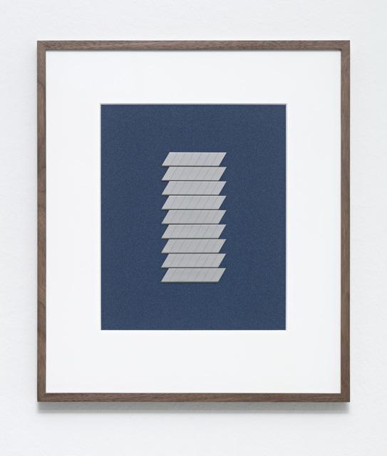 , 'Untitled,' 2016, DITTRICH & SCHLECHTRIEM