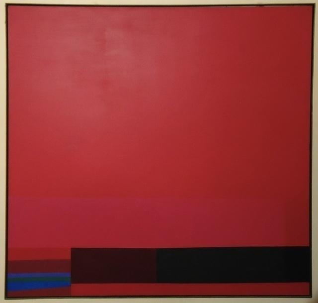 , 'Proceso Rosa,' 1977, Henrique Faria Fine Art