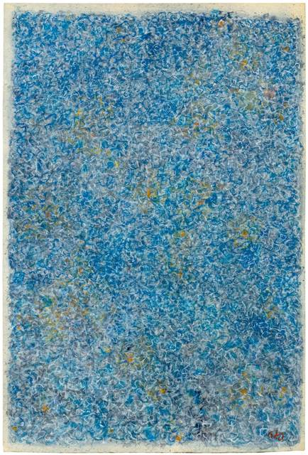 Mark Tobey, 'Untitled', 1965, Koller Auctions