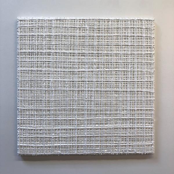 , 'White Shade 7,' , Bau-Xi Gallery