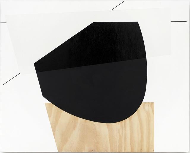 Serge Alain Nitegeka, 'Mass: Studio Study I', 2019, Stevenson