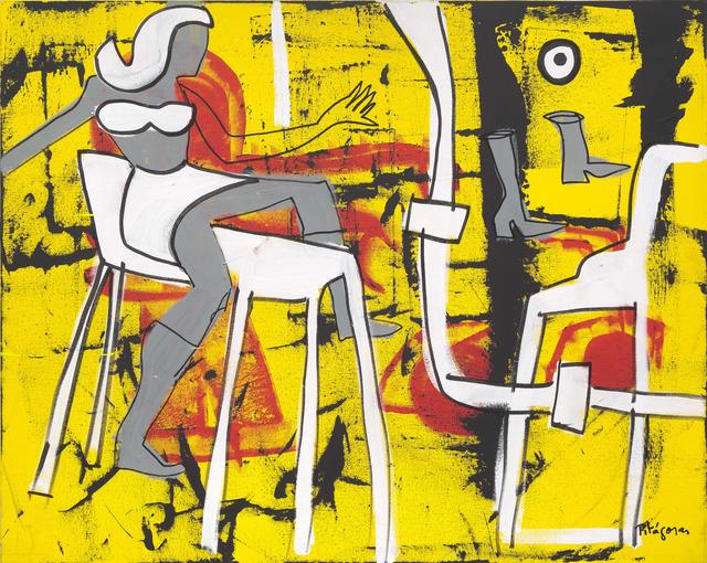 , 'Untitled,' , Galeria Berenice Arvani