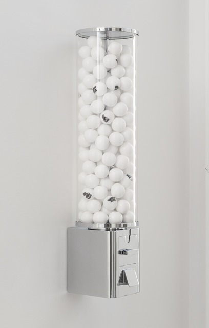 , 'Bubble King I,' 2015, Gladstone Gallery