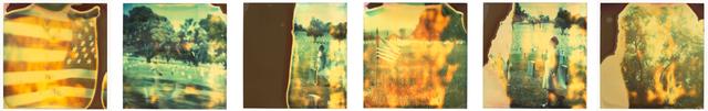 Stefanie Schneider, 'Memorial Day', 2001, Instantdreams