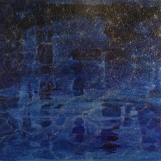 , 'Boundlessly Transcending,' 2017, Albert Merola Gallery