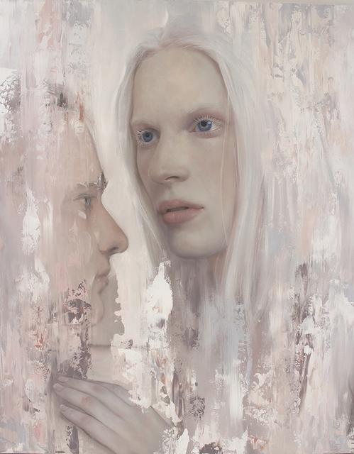 , 'Loveloss - Salvation,' , Spoke Art