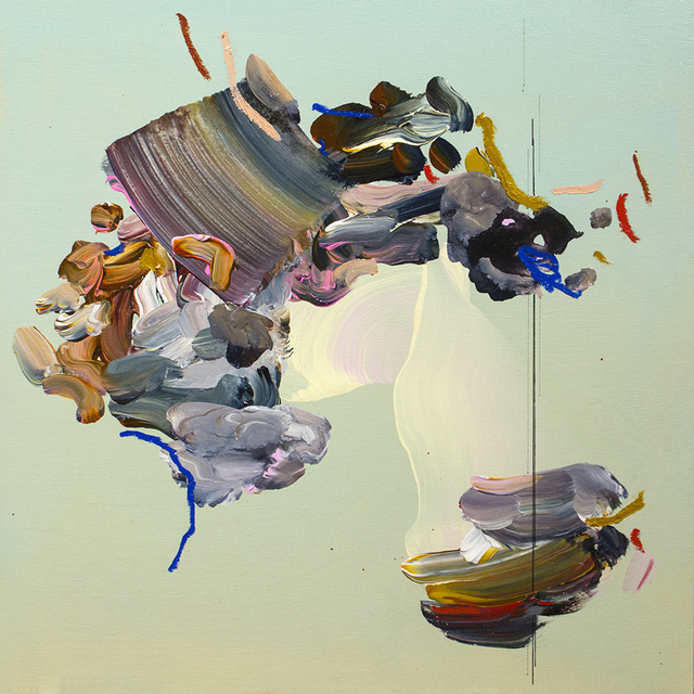 Janna Watson, 'A', 2019, Foster/White Gallery