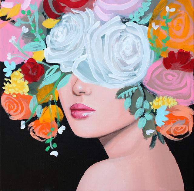 Sally K, 'Mini Blossom', 2019, Artspace Warehouse