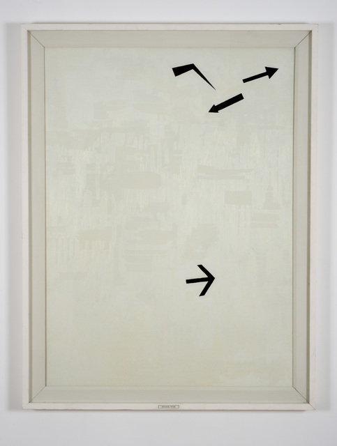 , 'Ontological Picture,' 1999, Vigo Gallery