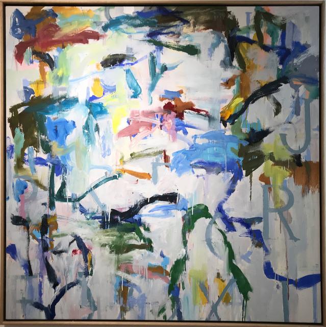 Kikuo Saito, 'SPARROW'S POND', 2015, Judy Ferrara Gallery