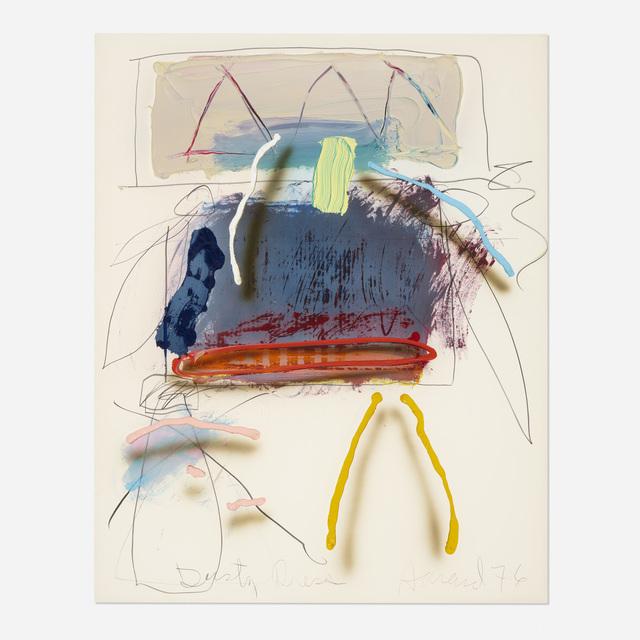 James Havard, 'Dusty Dress', 1976, Wright