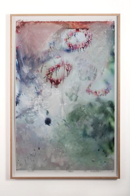 , 'Untitled,' 2013, Galleria Raucci / Santamaria