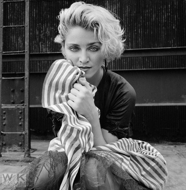 , 'Madonna Cinderella #2,' 1983, Weiss Katz Gallery