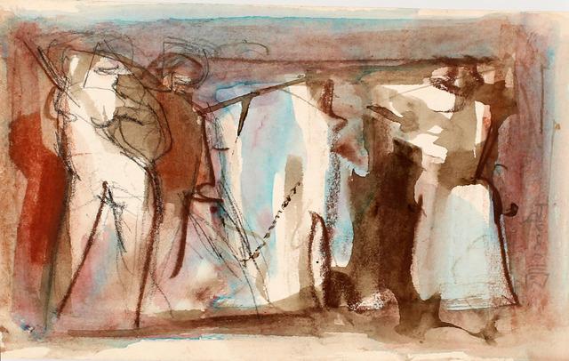 Monari, 'Requebrando  |  Shaking', 2013, Galeria Canoa