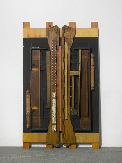 , ''Untitled',' 1985, Galerie Thomas