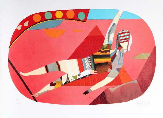 Max Papart, 'Acrobat', ca. 1982, RoGallery