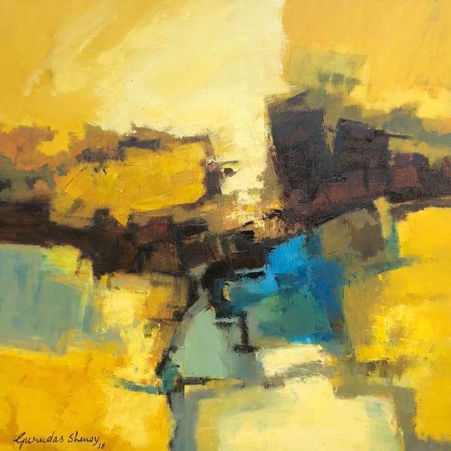 , 'Untitled,' 2018, Art Pilgrim
