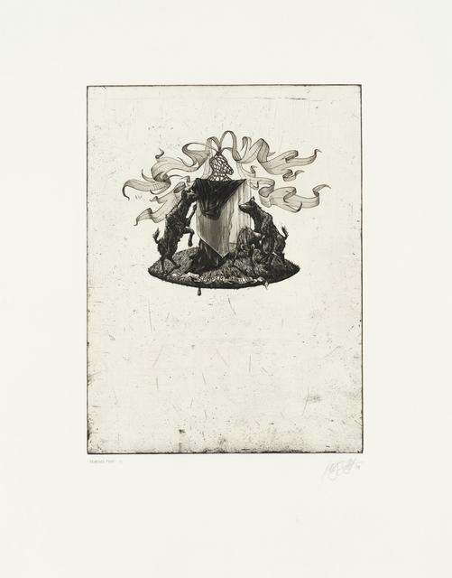 Wim Botha, 'Coat of Arms I', Strauss & Co