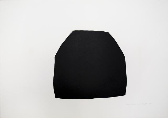 Joel Shapiro, 'Untitled (Black)', 1980, Brooke Alexander, Inc.