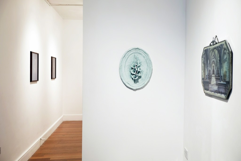 Archaeologies | CHARLE SMITH LONDON | Installation view (7)